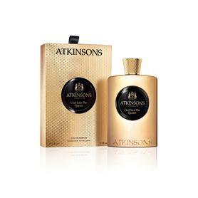 Парфюмерная вода Oud Save The Queen 100ml Atkinsons London 1799
