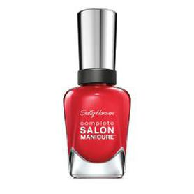 SALLY HANSEN Лак для ногтей Complete Salon Manicure № 674 Nightwatch, 14.7 мл Sally Hansen