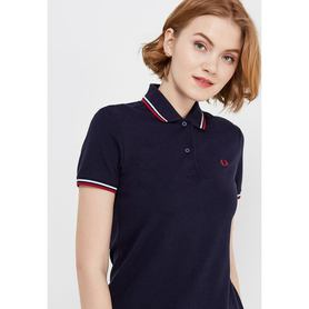 Поло Fred Perry Fred Perry