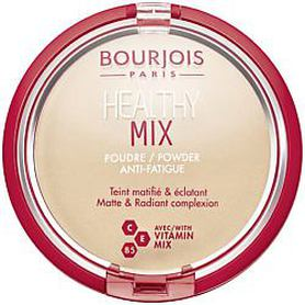 BOURJOIS Матирующая пудра Healthy Mix Powder № 03 Dark Beige Bourjois