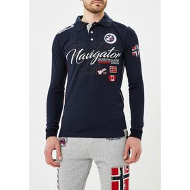 Поло Geographical Norway Geographical Norway