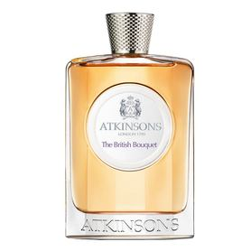 Туалетная вода The British Bouquet 100ml Atkinsons London 1799