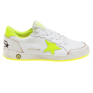 Кеды Golden Goose Golden Goose Deluxe Brand
