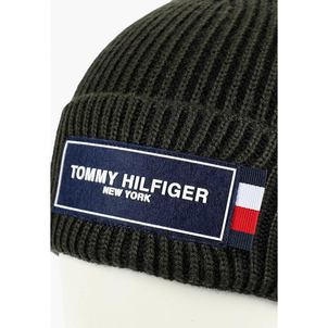Шапка Tommy Hilfiger Tommy Hilfiger