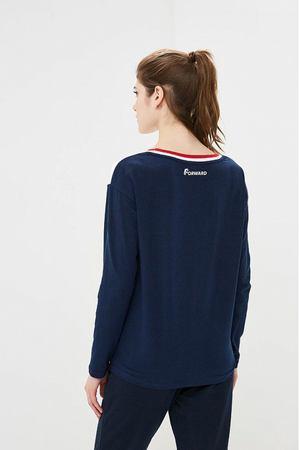 5df44c3f86f0 Каталог женских футболок с длинным рукавом Forward (Форвард) от 2150 ...