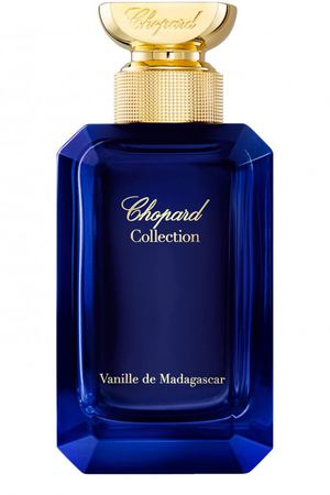 Парфюмерная вода Collection Vanille de Madagascar Chopard