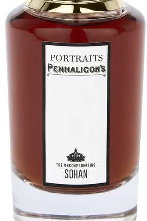 Парфюмерная вода The Uncompromising Sohan Penhaligon's