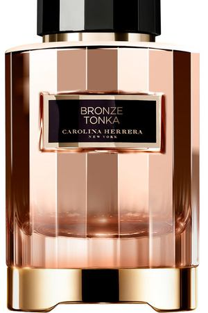 Парфюмерная вода Confidential Bronze Tonka Carolina Herrera
