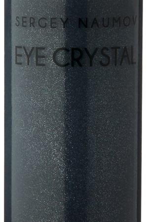 Жидкие тени Eye Crystal, Jet Black, 10ml