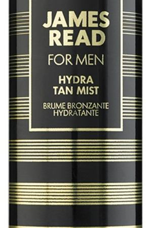 Мужской спрей Освежающее Сияние HYDRA TAN MIST, 100 ml