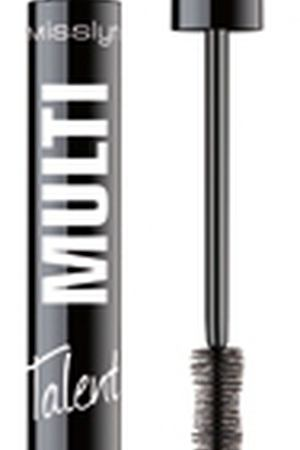 MISSLYN Тушь для объёма multi talent volume mascara Black, 9 ил