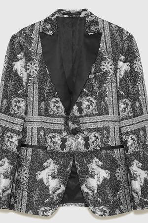 8d9fb51f422c Каталог мужских пиджаков Zara (Зара) от 9999 руб.