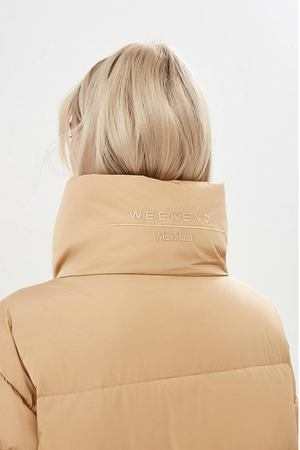 Пуховик Weekend Max Mara