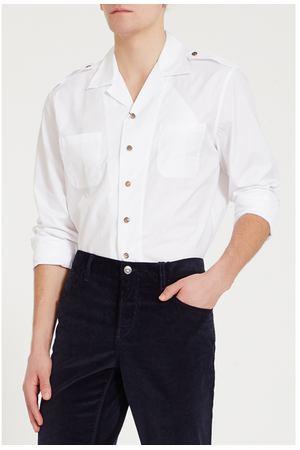 64daa9019c7 Купить мужские рубашки и сорочки Gucci в Москве от 6570 руб. весна ...