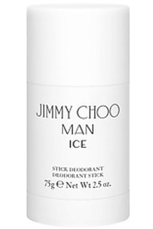 JIMMY CHOO Дезодорант-стик Man Ice 75 мл