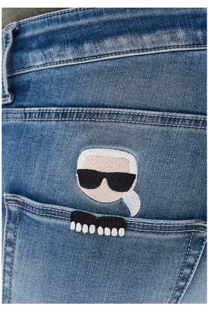 Джинсы Karl Lagerfeld Denim
