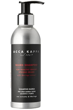 Шампунь для бороды Beard Shampoo, 200 ml