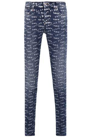 7ec78faa2904 Хлопковые джинсы
