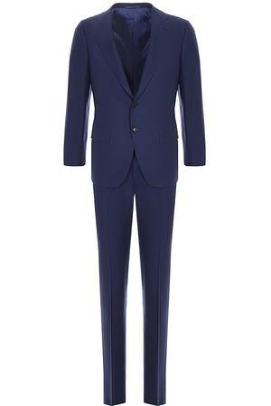 7e26e90cc6ee Мужские костюмы: купить в интернет-магазинах. Самые интересные вещи,  которые можно купить онлайн. Костюм классический шерстяной