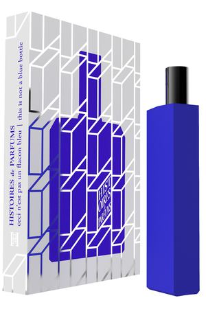 Парфюмерная вода this is not a blue bottle 1/.1, 15 ml Histoires De Parfums