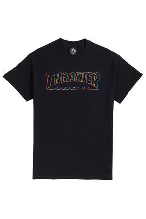 Футболка Thrasher Spectrum
