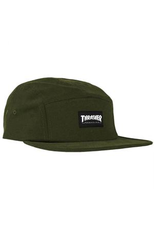 Бейсболка Thrasher 5 Panel Hat
