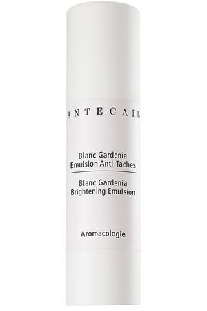 Эмульсия для лица Blanc Gardenia Brightening Emulsion Chantecaille