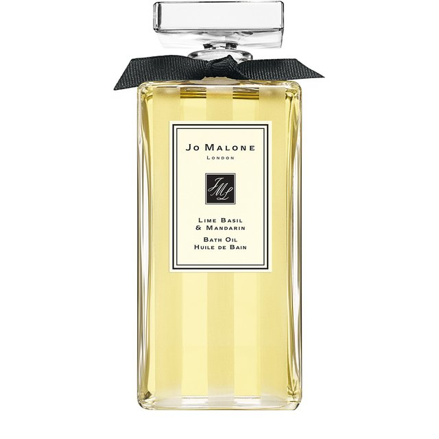 Где купить Масло для ванны Lime Basil & Mandarin Jo Malone London Jo Malone London