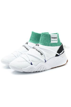 Кроссовки Puff adidas Originals by Alexander Wang