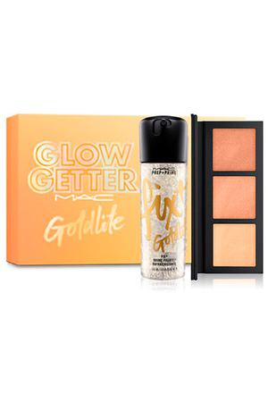 MAC Набор для лица Glow Getter Kit Gold