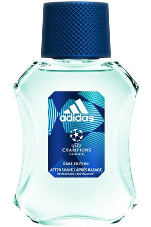 ADIDAS Лосьон после бритья UEFA Champions League Dare Edition