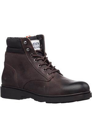 Кроссовки CASUAL LEATHER BOOT
