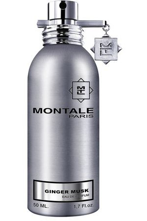 Парфюмерная вода Ginger Musk Montale