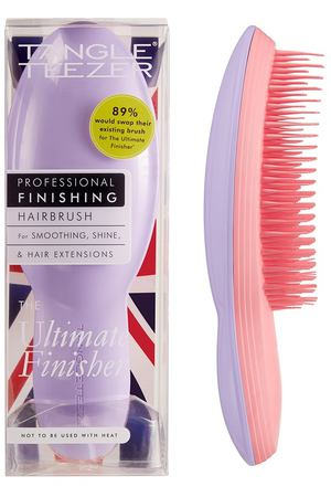 TANGLE TEEZER Расческа для волос / The Ultimate Finisher Hot Heather