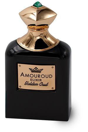 AMOUROUD Elixir Golden Oud