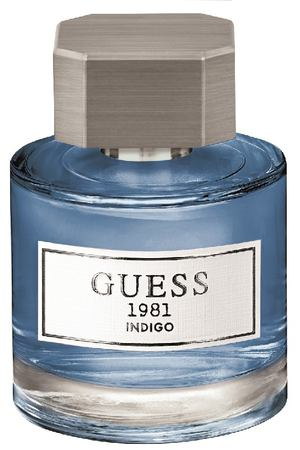 GUESS 1981 INDIGO MAN