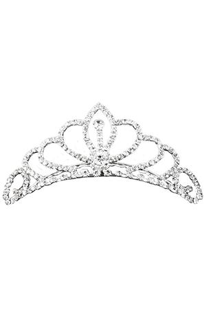TWINKLE PRINCESS COLLECTION Ободок для волос Crown 7