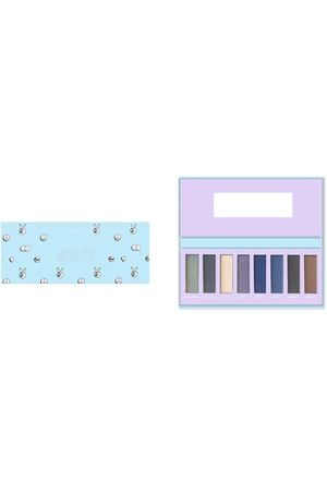 SODA EYESHADOW PALETTE #unicornluv Тени для век UNICORN SQUAD