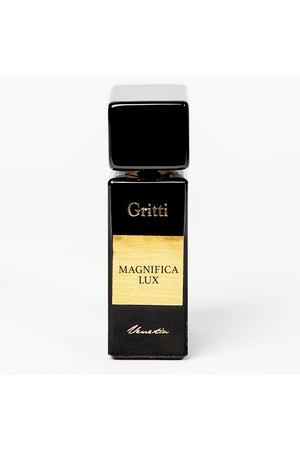 GRITTI Black Collection Magnifica Lux