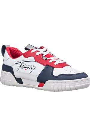 Кроссовки TOMMY JEANS SIGNATURE SNEAKER