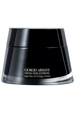 Крем Crema Nera Extrema Supreme Reviving Light Cream Giorgio Armani