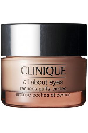 Крем-гель All About Eyes Clinique