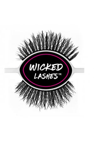 NYX PROFESSIONAL MAKEUP Накладные ресницы Wicked Lashes - On The Fringe 21