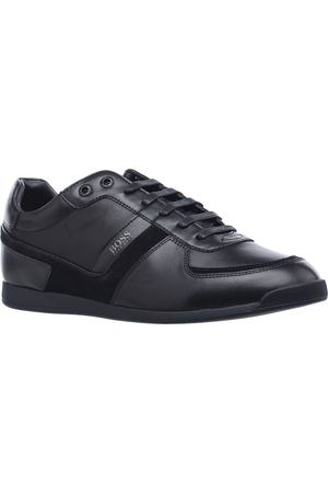 Кеды Maze Low Profile Sneakers in Plain Leather