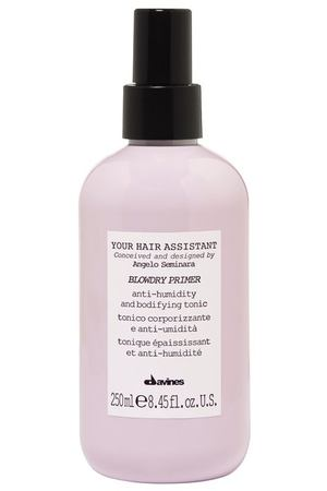 DAVINES SPA Спрей-праймер для укладки волос / Your Hair Assistant Blowdry primer 250 мл