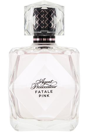 Парфюмерная вода Fatale Pink, 100ml Agent Provocateur