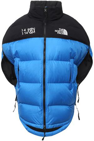 Куртка MM6 x The North Face Mm6