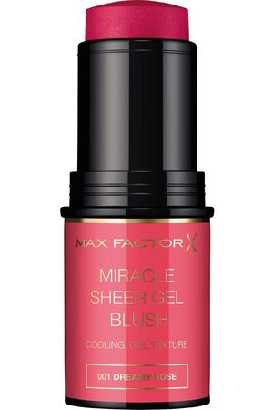 MAX FACTOR Румяна-стик Miracle Sheer Gel Blush
