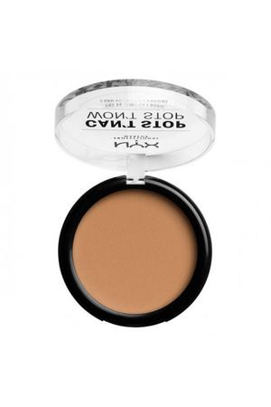 NYX PROFESSIONAL MAKEUP Тональная основа-пудра Can't Stop Won't Stop Powder Foundation - Neutral Buff 12,7
