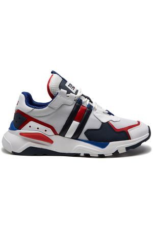 Кроссовки TOMMY JEANS COOL RUNNER